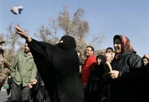 Mideast Iran US