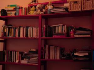 benim kütüphanelerim