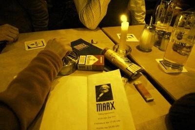 marxcafe